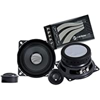 Rainbow DL-C4.2 2 Way 4Inch Car Audio Speakers