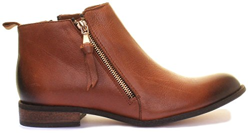 Bottes pour Femme 5080 Justin Reece Camel qZREWYw