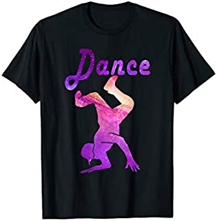 Cool Gift Break Dance Street Dance  - Break Dance  Women Long Sleeve Funny Shirt