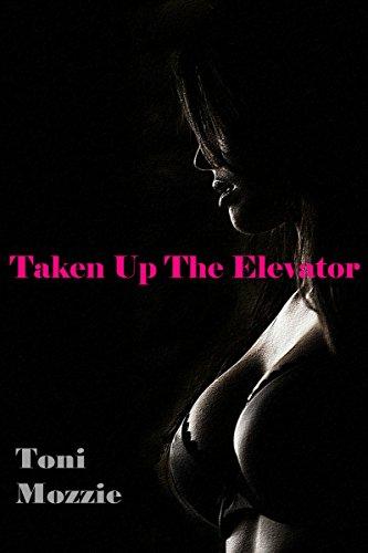 Sex in public elevator
