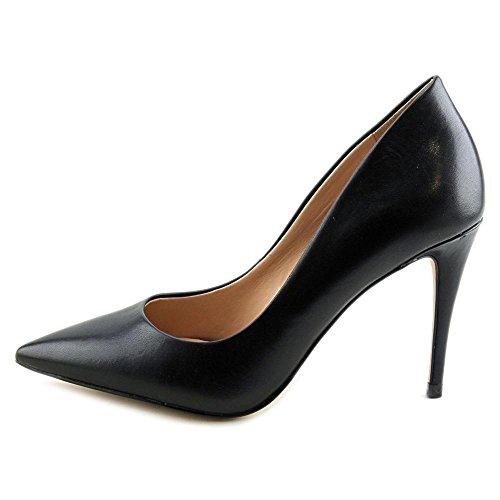 Aldo Uloaviel Women Us 6 Black Heels