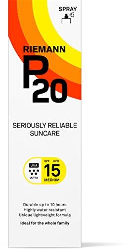 P20 Sunscreen - 7