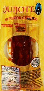 Chorizo Superior Quijote. 11.50 oz. by Quijote by Quijote