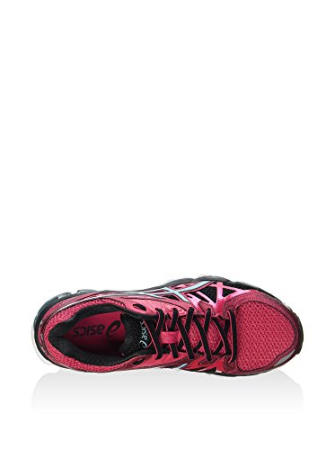 Luminus Asics Running Gel Shoes Pink Womens vqvr5xYO
