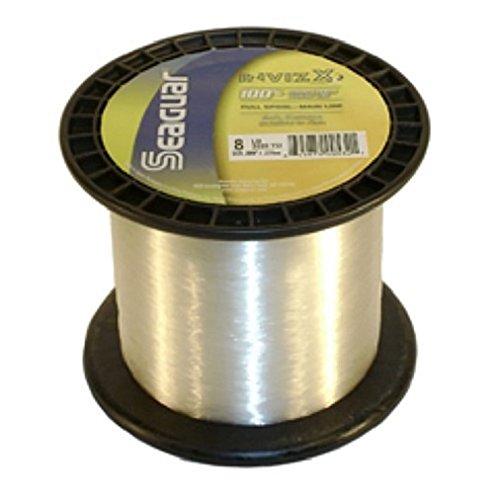 Fluorocarbon 1000 Yard Fishing Line (12-Pound) ()
