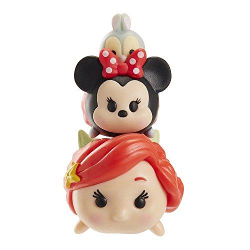 Tsum 3 Pack Figures Minnie Thumper