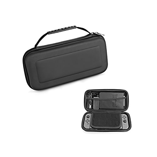 Nintendo Switch Protective Carrying Non slip Handle product image