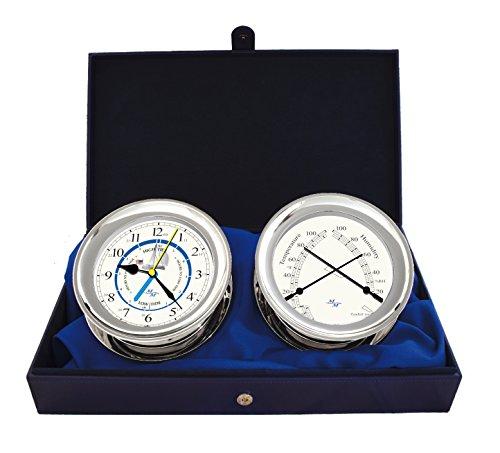 Master-Mariner Patriot Collection, Nautical Windlass Gift Set, 5.85