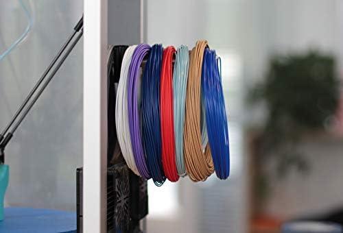 Amazon com: Polymaker Smaple Box 1 3D Printer Filament