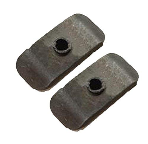 Dewalt DWX724/DWX723 Stand (2 Pack) Replacement Lock Tab # N087375-2pk by BLACK+DECKER