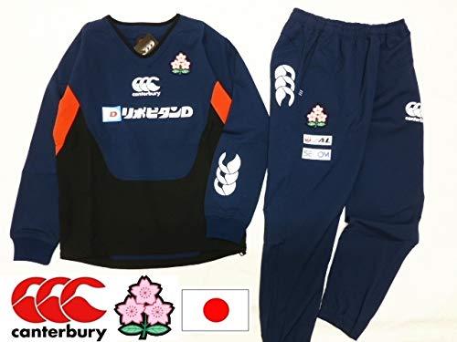 JAPAN ラグビー日本代表 プラクティス プルオーバー シャツ パンツ 上下セット S ラグビー 日本代表モデル完売品