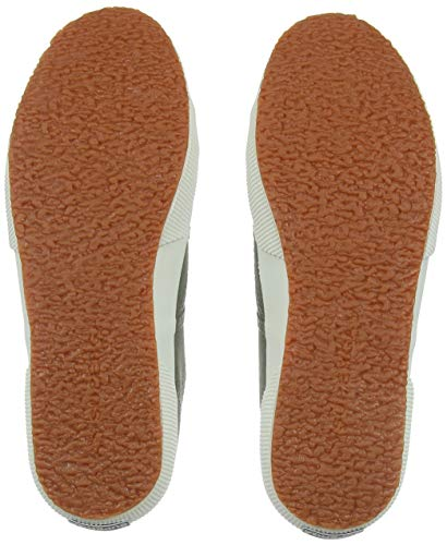 Green Superga Adults' top Cotu 2750 Classic Low Unisex sherwood Sneaker qP8qwxT