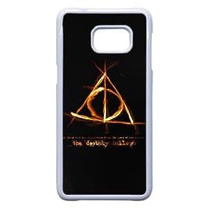 Samsung Galaxy S6 Edge Plus Cell Phone Case Harry Potter KF4272734