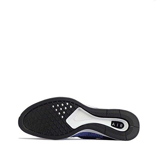 b0b54b7b1c65b ... trainers 1dc6a 8018e  uk nike mens air zoom mariah flyknit racer  gymnastics shoes black violet 38765 30da7