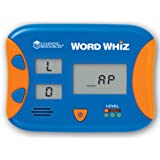 Learning Resources Word Whiz Electronic Flash Card