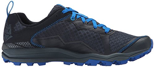 Merrell All Out Crush Light, Zapatillas de Running para Asfalto para Hombre Azul