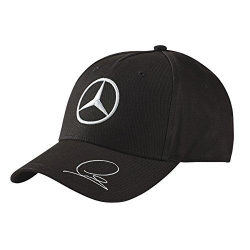 mercedes-amg-petronas-lewis-hamilton-cap-in-black