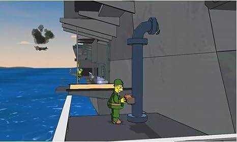 The Simpsons Game Ps3 Ver. Reino Unido: Amazon.es: Videojuegos