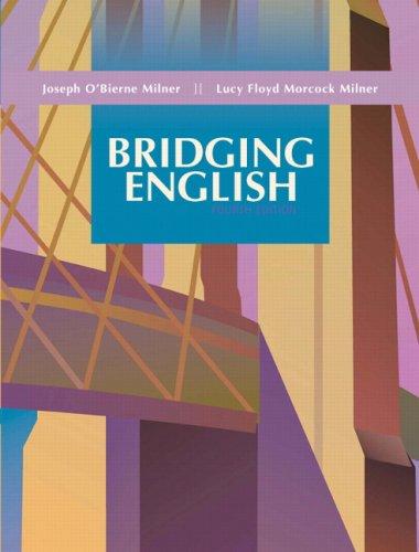 Bridging English (4th Edition)