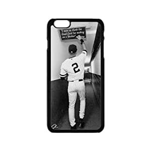 Custom Unique Design Derek Jeter Iphone 5/5S ) Silicone Case