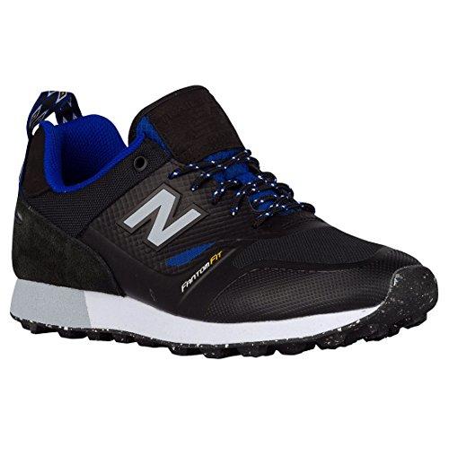 Unica New Uomo Sneaker Balance Nero Taglia rqXq0Cnp