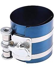 Zuigercompressor, 3 Inch Automotor Zuigerveer Compressor Installer Band Ratchet Tool 53mm-125mm