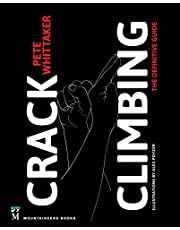 Crack Climbing: The Definitive Guide