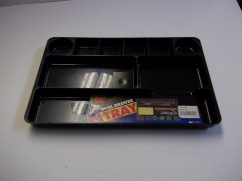OIC, Office International Corp, 21302, Desk Drawer Organizer, Made in USA