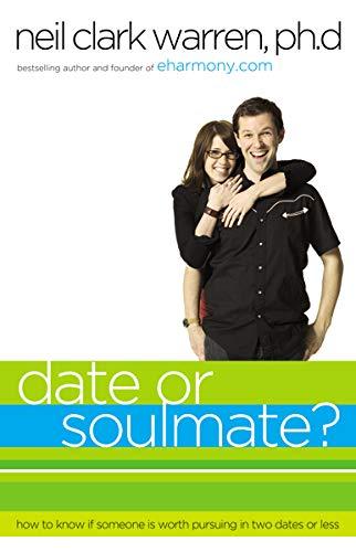 dating soul mate