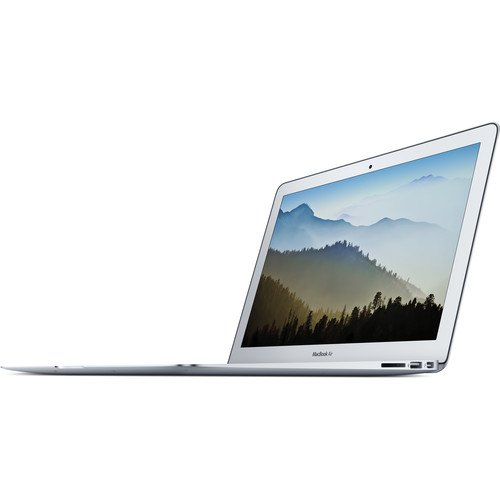 Apple 13.3″ MacBook Air (Newest Version 2017 Model)