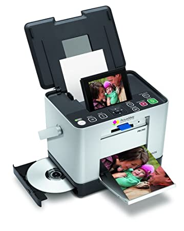 Amazon.com: Epson PictureMate Zoom (PM290) Laboratorio ...