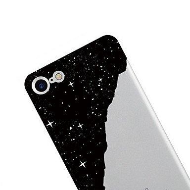 Fundas y estuches para teléfonos móviles, para el iphone de la caja de la contraportada del patrón de la cubierta del caso para el iphone de la manzana 7 más el iphone 6 iphone 6s ( Modelos Compatible IPhone 6s/6