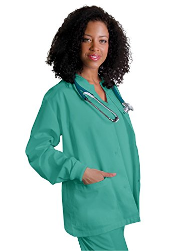 Surgical scrubs xl