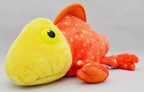 Toy Plush Iguana Lizard Stuffed Animal Honest Kohls Cares for Kids