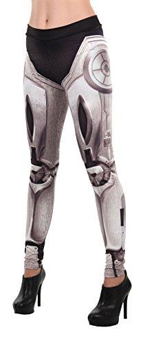 Bionic Leggings by elope -