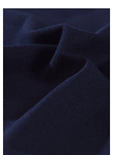 Polo Bleu navy Trigema 046 Femme Aqdxaz
