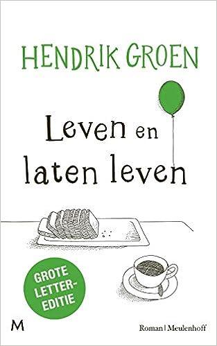 Amazoncom Leven En Laten Leven Dutch Edition