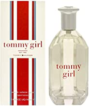 Tommy Hilfiger Tommy Girl Eau de Toilette for Women, 3.4 Fluid Ounce