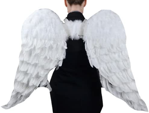 Wings of counterattack cosplay _image4
