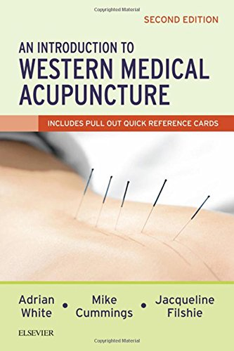 An Introduction to Western Medical Acupuncture, 2e