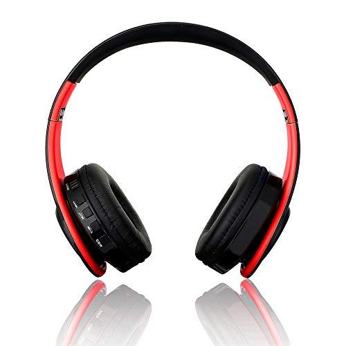 Headset Headphone Earphone Bluetooth Headset Earphone Wireless Headphones Stereo Foldable SPT MIC Handfree