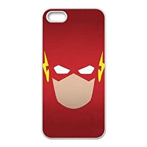 iPhone 4 4s Cell Phone Case White Marvel superhero comic 003 Basic Cell Phone Carrying Cases LV_6037228