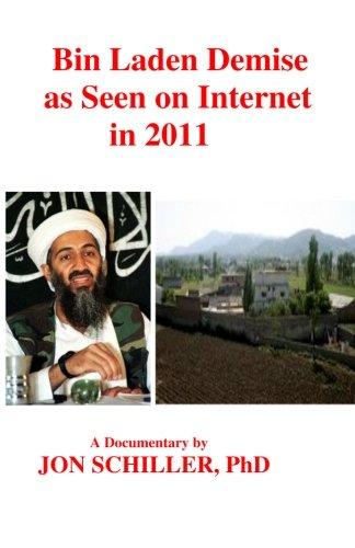 Bin Laden Demise as Seen on Internet in 2011 PDF