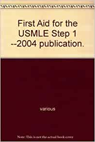 first aid cases for the usmle step 1 pdf download