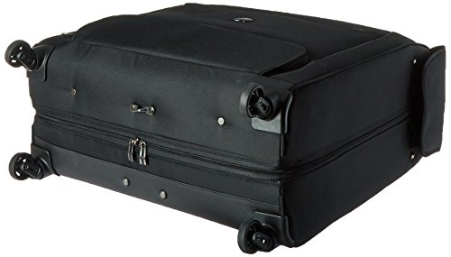 Delsey Luggage Chatillon Spinner Trolley Garment Bag, Black by DELSEY Paris (Image #3)