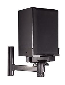 Amazon Com Mount It Speaker Wall Mount Universal Side
