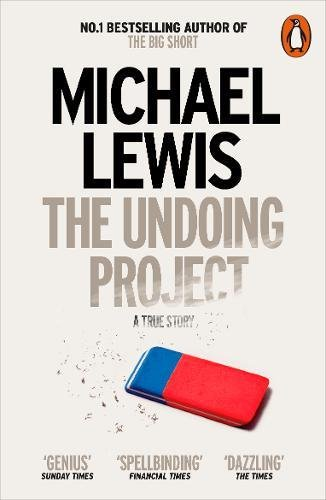 The Undoing Project: A Friendship that Changed the World - Malaysia Online Bookstore