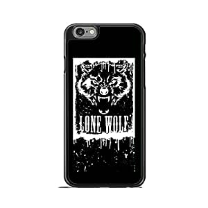 Fmstyles - iPhone 6/6s Mobile Case - Lone Wolf