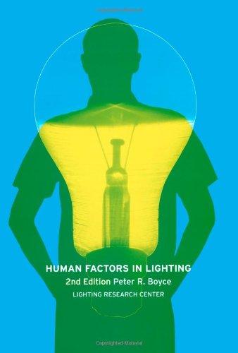 Human Factors in Lighting (Second Edition)