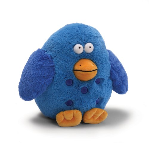 - Gund Our Name is Mud Bluebird of Happiness 9